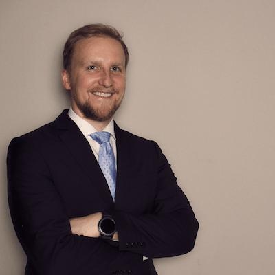 Dr.-Ing. Jan Gumprecht