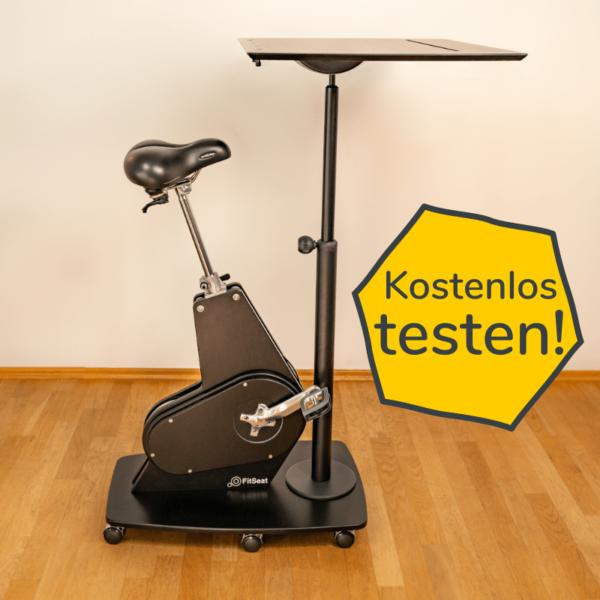 FitSeat Workstation - kostenlos testen
